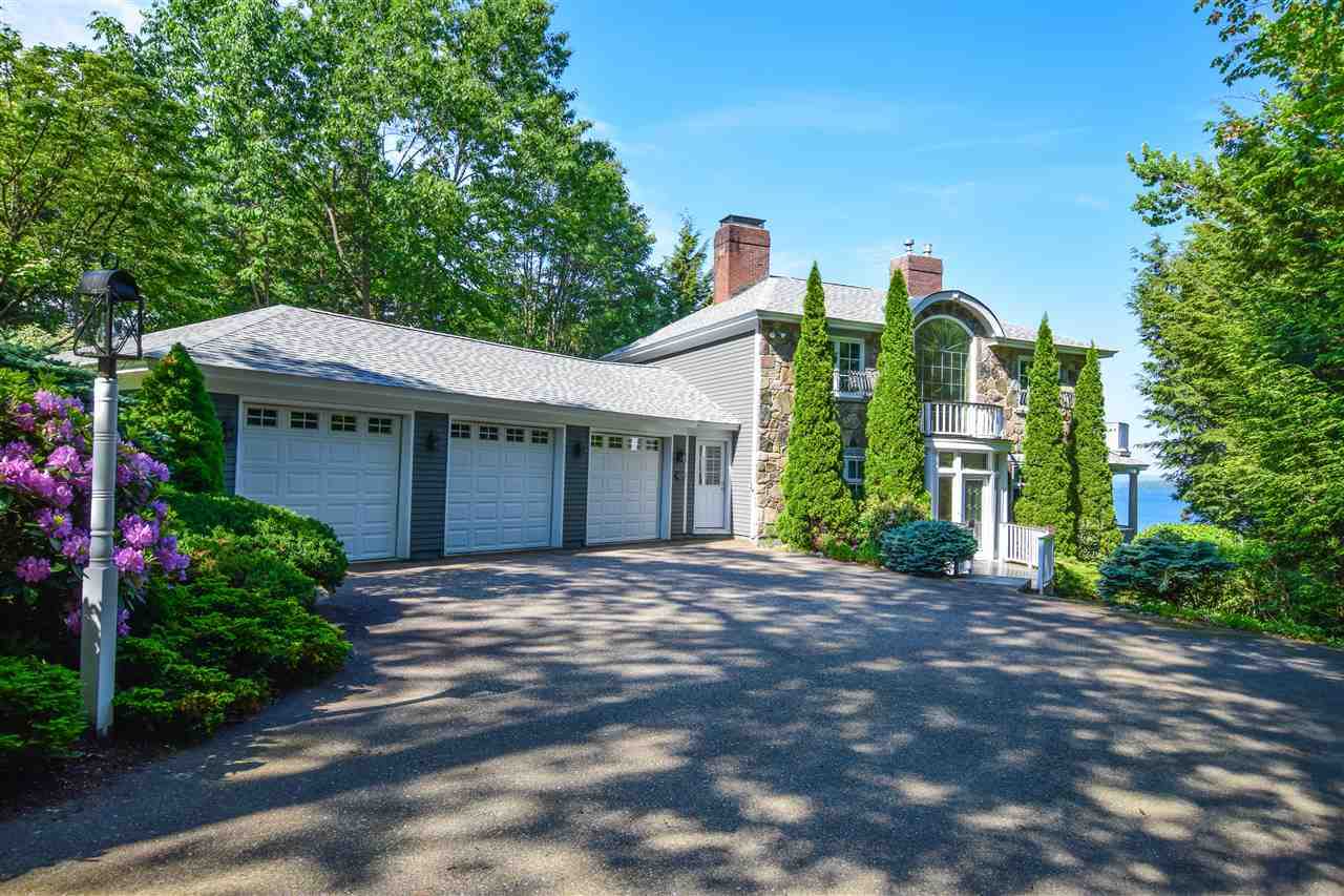 GILFORD NH  Home for sale $1,899,999
