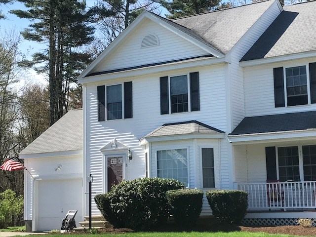 Amherst NH Condo for sale $List Price is $239,900