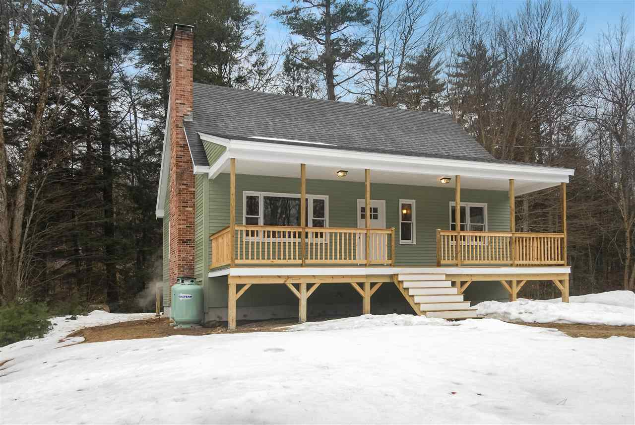 MIDDLETON NH Home for sale $232,500