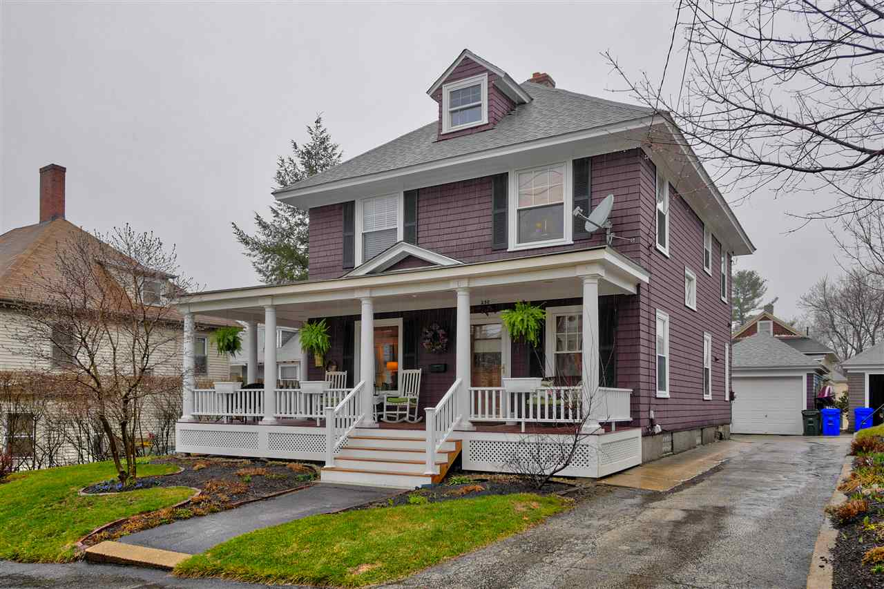 MANCHESTER NH Home for sale $$299,900 | $157 per sq.ft.