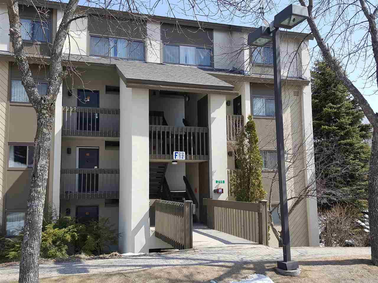 KILLINGTON VTCondo for sale $$159,500 | $176 per sq.ft.