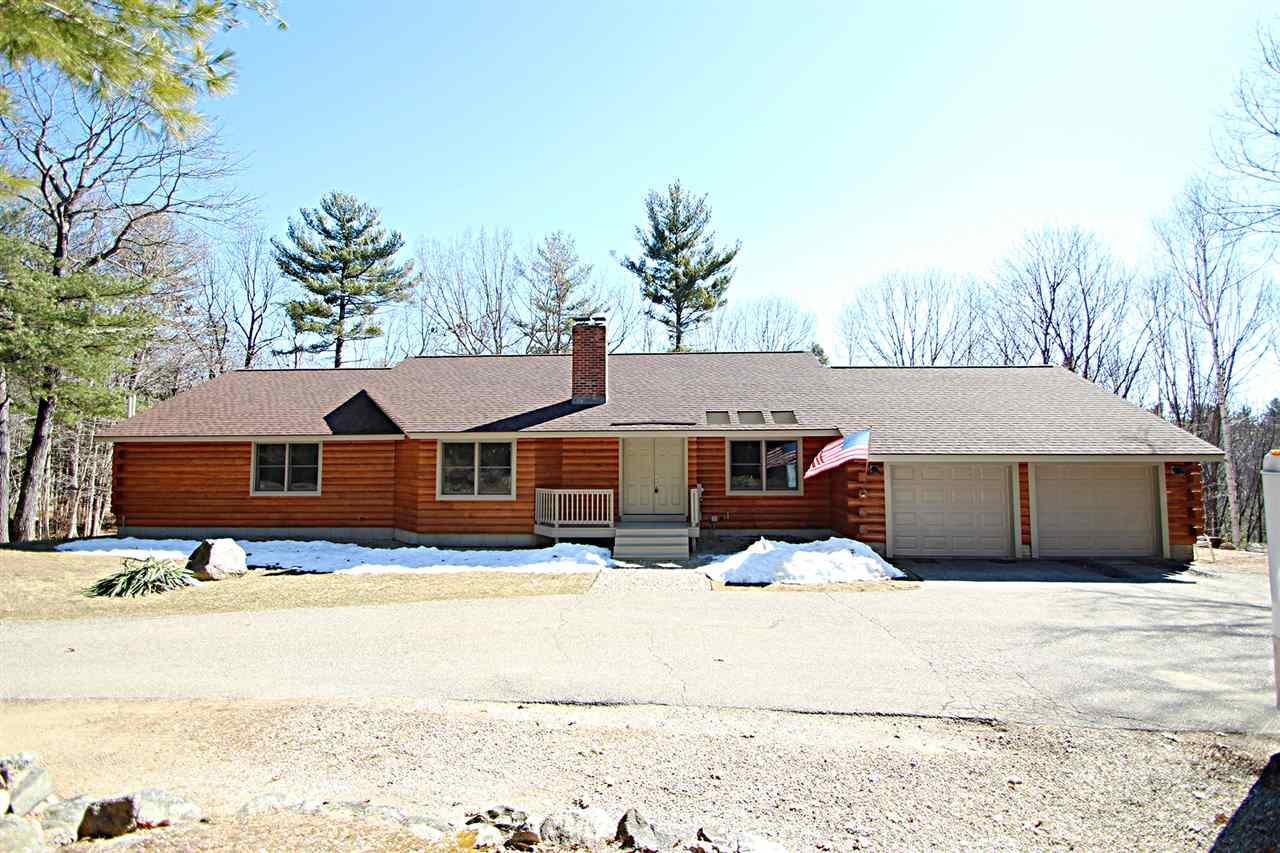 Photo of 215 Deer Ridge Drive Barrington NH 03825