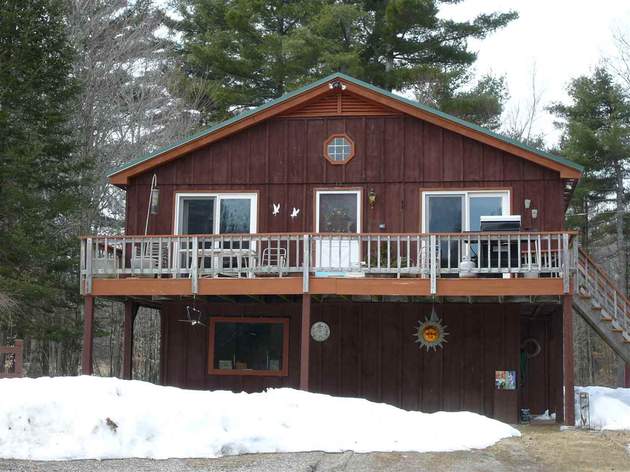 GOSHEN NH Home for sale $$179,900 | $93 per sq.ft.