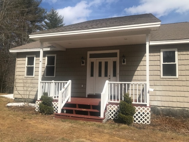 SANBORNTON NH Home for sale $275,900