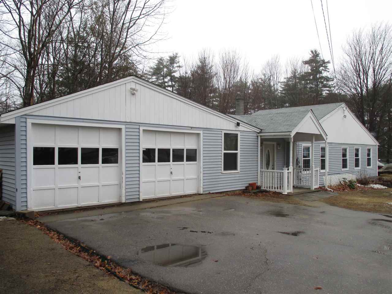 Gilford NH Home for sale $$149,500 $114 per sq.ft.