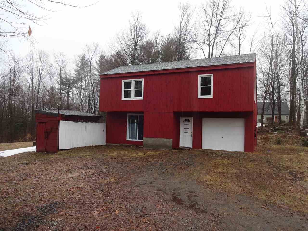 WILMOT NH Home for sale $$132,900 | $0 per sq.ft.