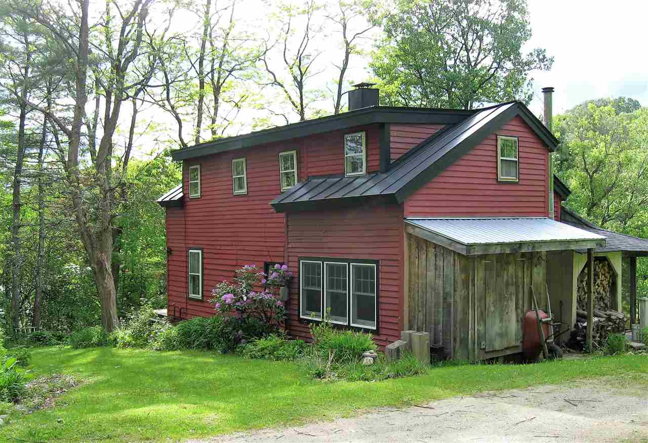 CHESTER VT Home for sale $$110,000 | $95 per sq.ft.