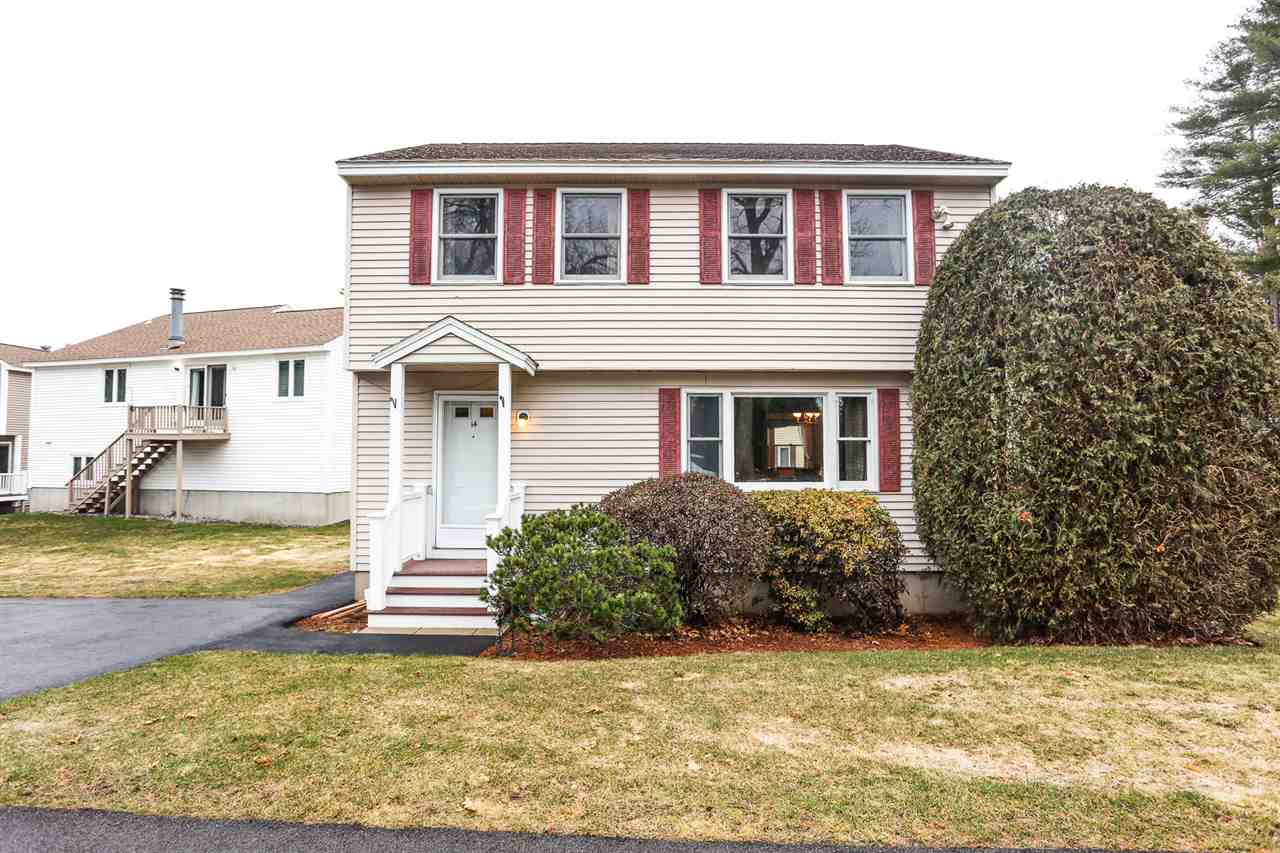 Nashua NH Condo for sale $List Price is $215,900