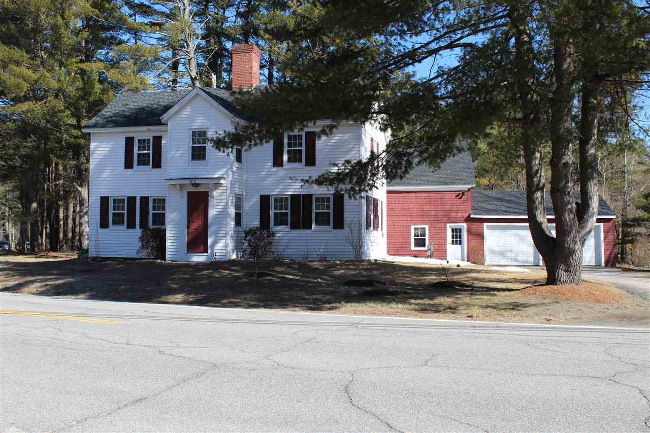 BROOKFIELD NH Home for sale $239,900