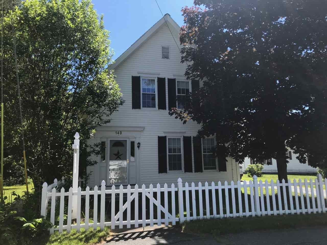 LEBANON NH Home for sale $$310,000 | $182 per sq.ft.