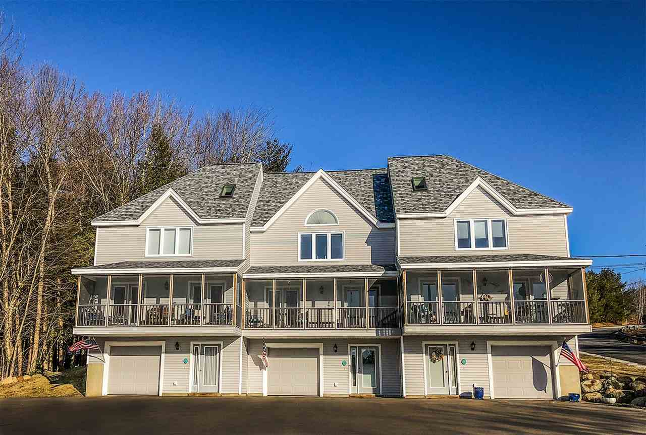 Weare NHCondo for sale $List Price is $219,000