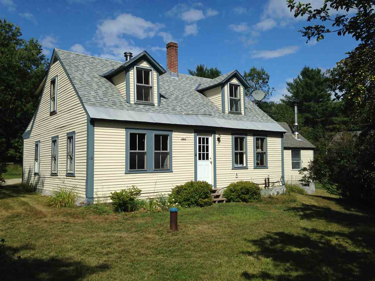 MARLOW NH Home for sale $$149,900 | $80 per sq.ft.