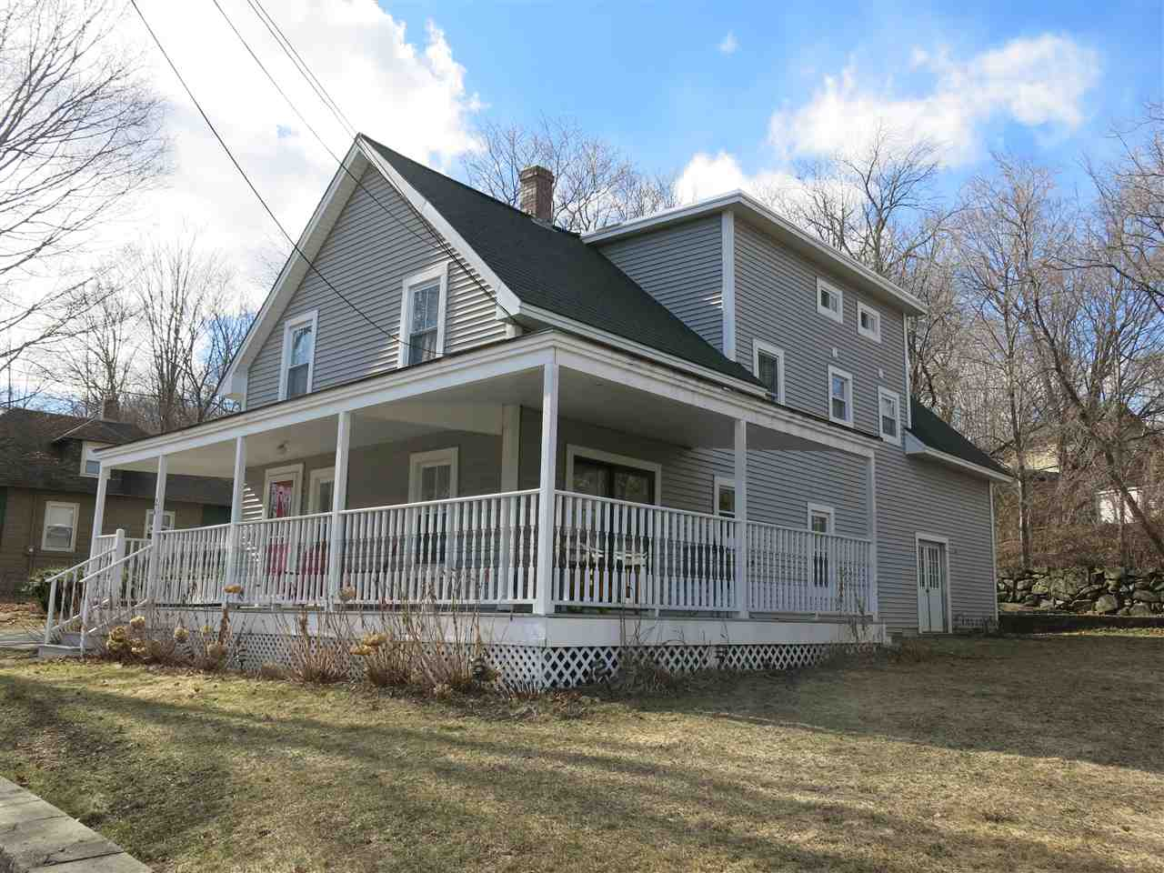 LEBANON NH Home for sale $$284,900 | $170 per sq.ft.