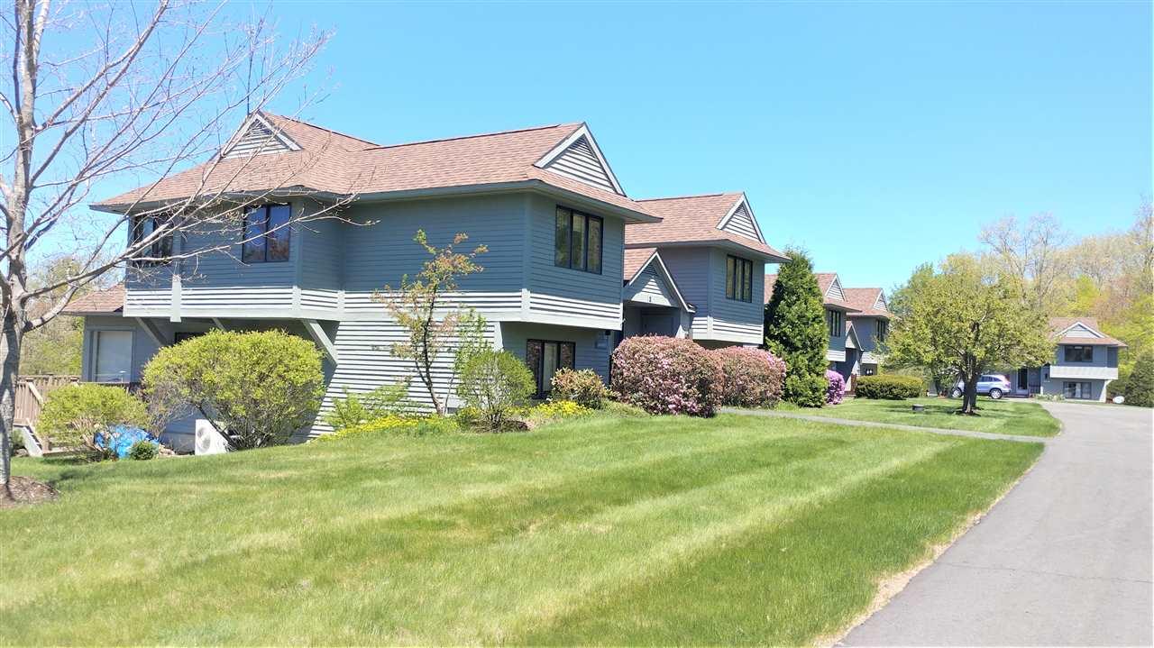 NEWBURY NHCondo for sale $$339,500 | $261 per sq.ft.
