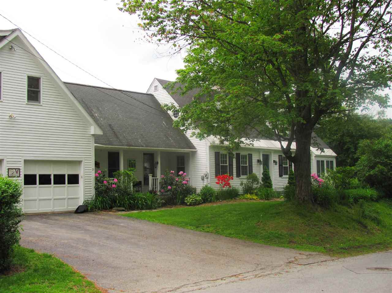 VILLAGE OF SAXTONS RIVER IN TOWN OF ROCKINGHAM VT Home for sale $$325,000 | $113 per sq.ft.
