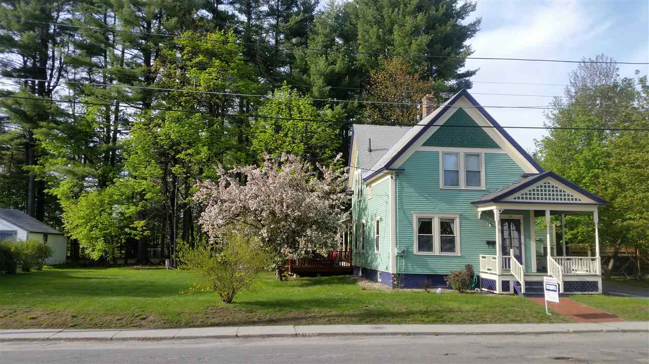 CLAREMONT NH Home for sale $$154,900 | $96 per sq.ft.