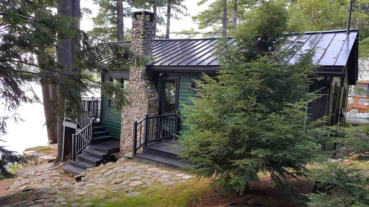 BARNSTEAD NH  Home for sale $430,000
