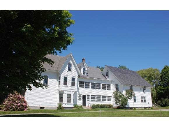 SUNAPEE NH Multi Family for sale $$395,000 | $71 per sq.ft.