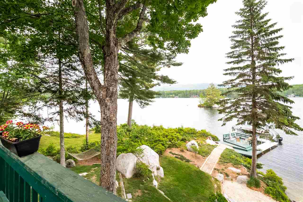 MOULTONBOROUGH NH  Home for sale $1,225,000