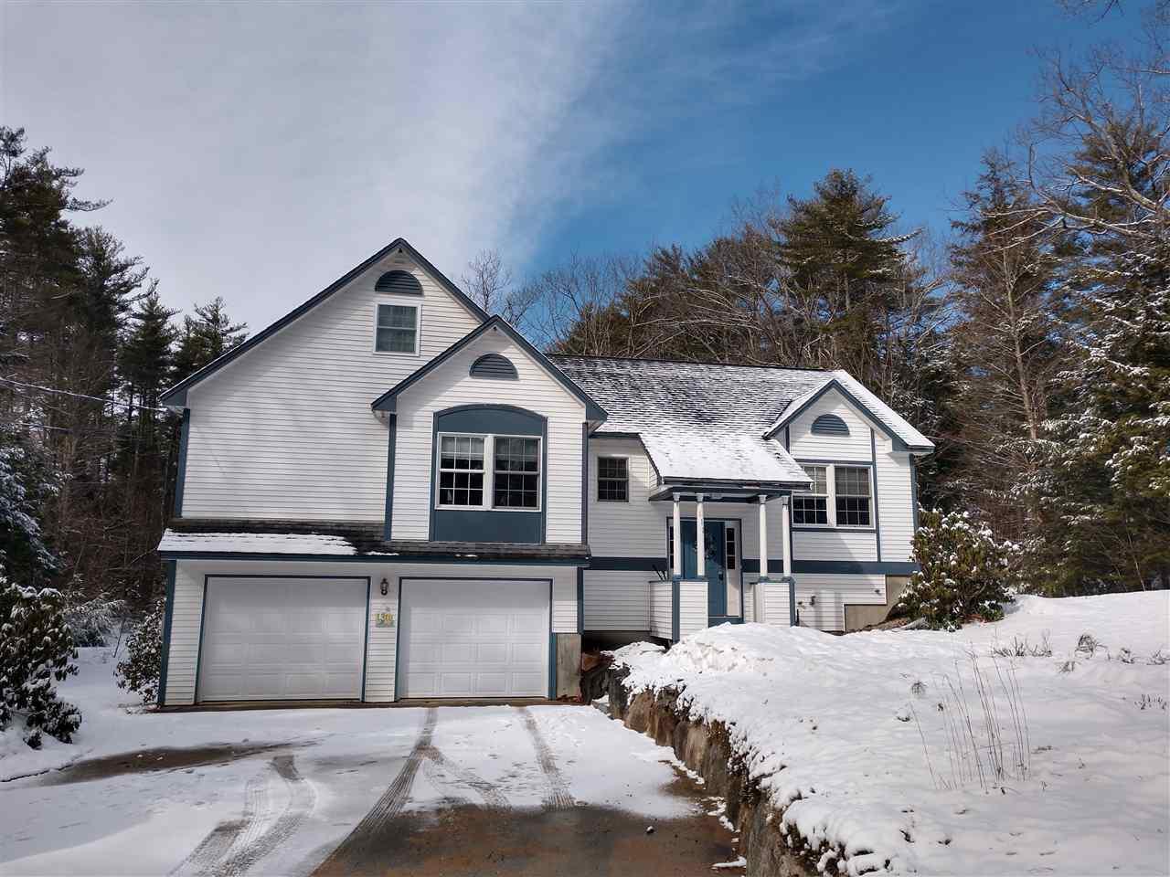 SANBORNTON NH Home for sale $299,900