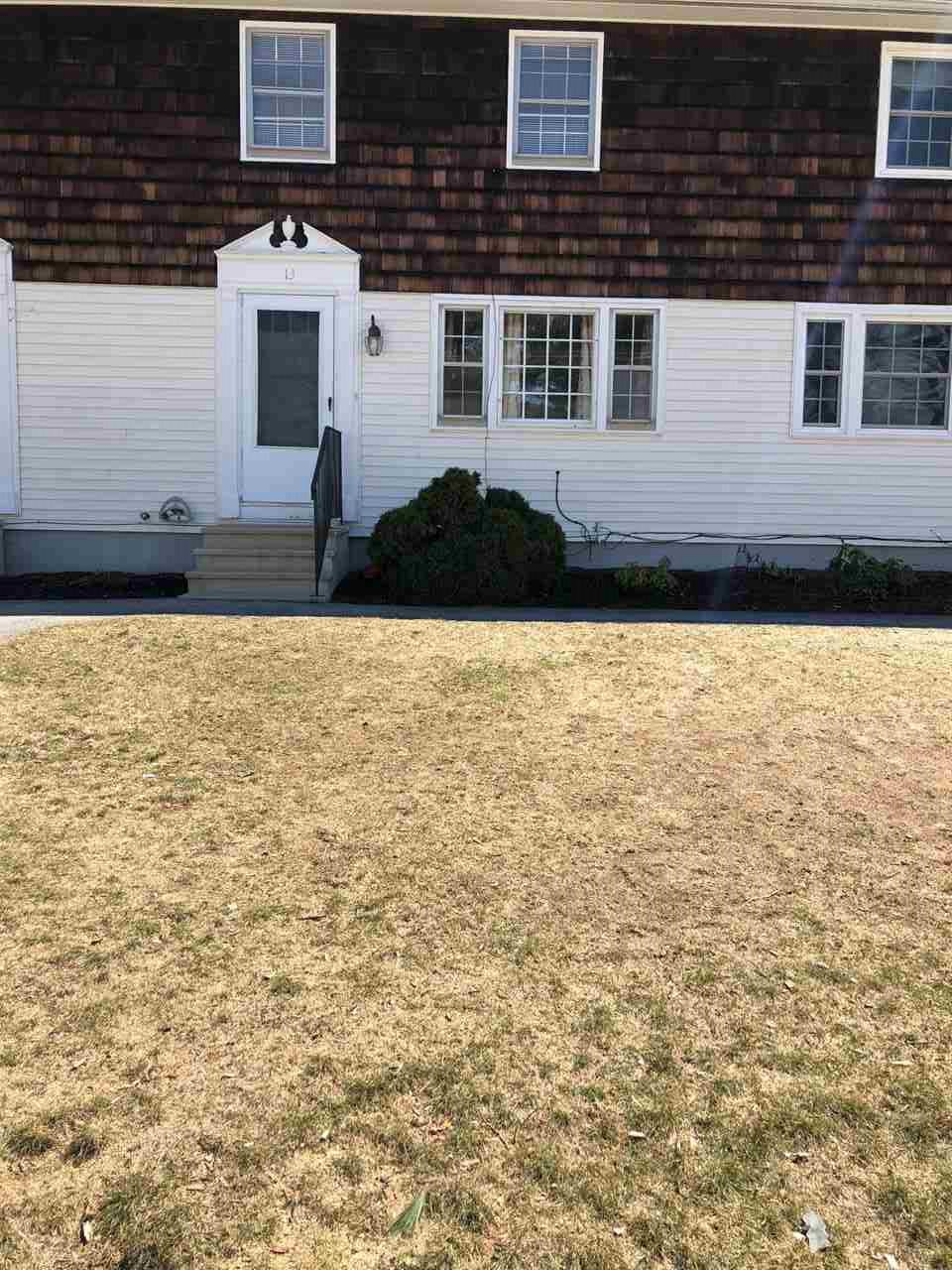 Allenstown NH Condo for sale $List Price is $118,900