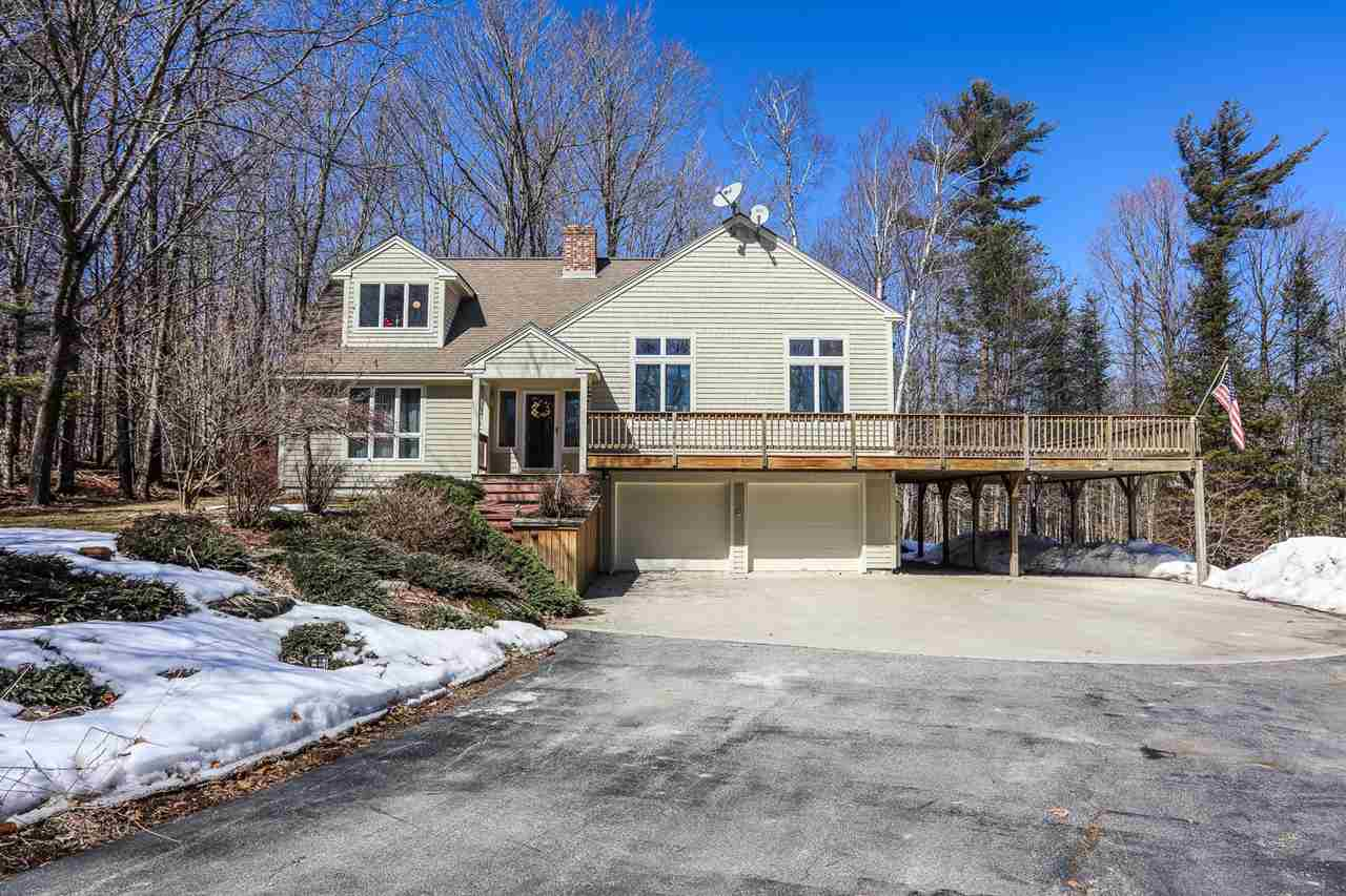 SUNAPEE NH Home for sale $$389,900 | $231 per sq.ft.