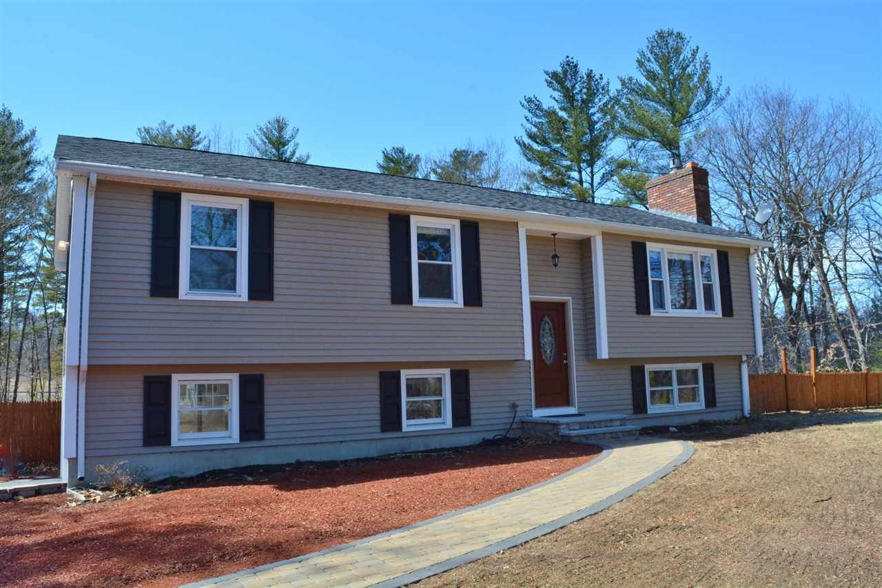 Londonderry NHHome for sale $List Price is $299,900