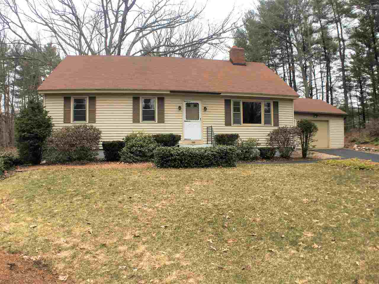 MANCHESTER NH Home for sale $$259,900 | $172 per sq.ft.