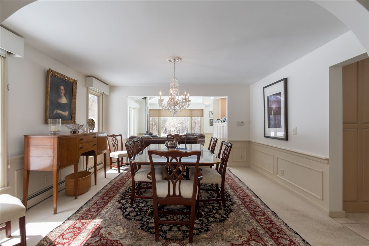 Stunning formal dining room 11666675