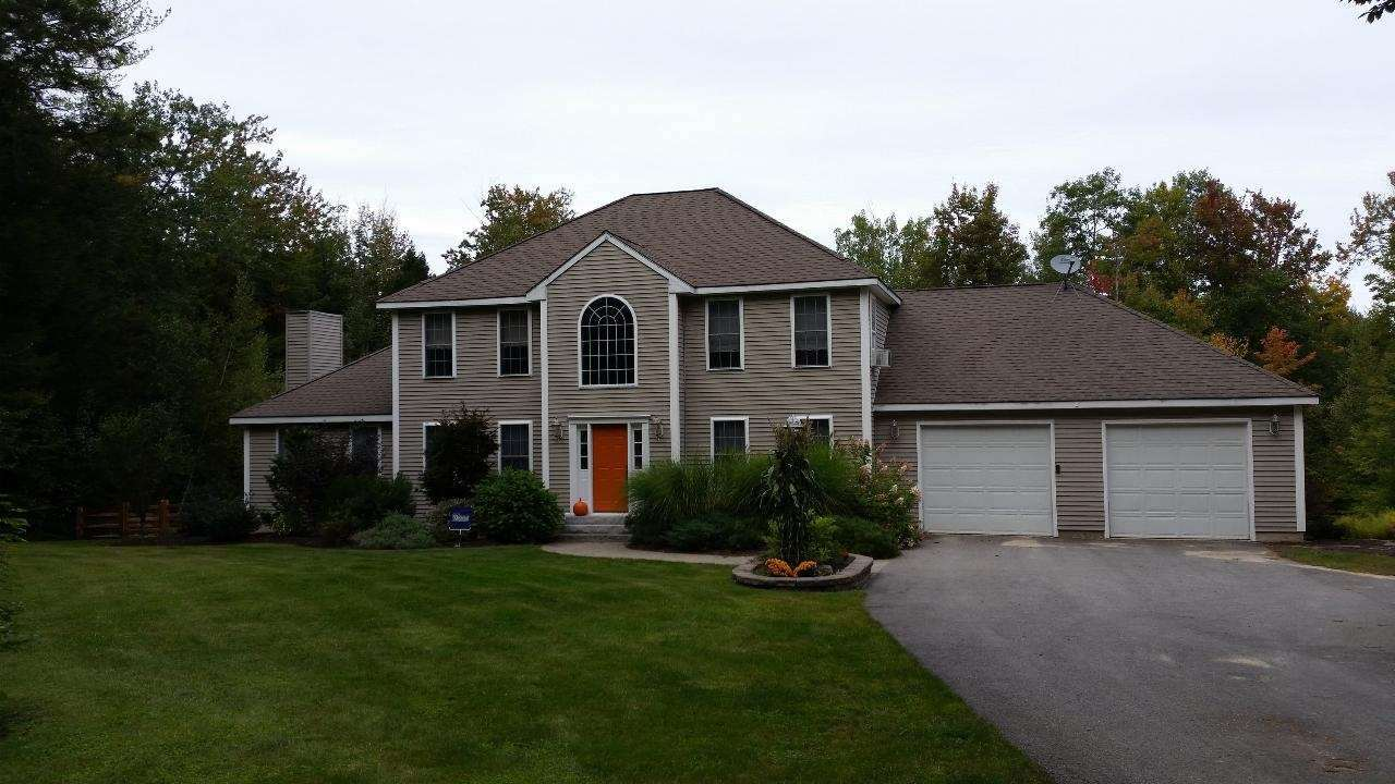 NEW DURHAM NH Home for sale $344,900
