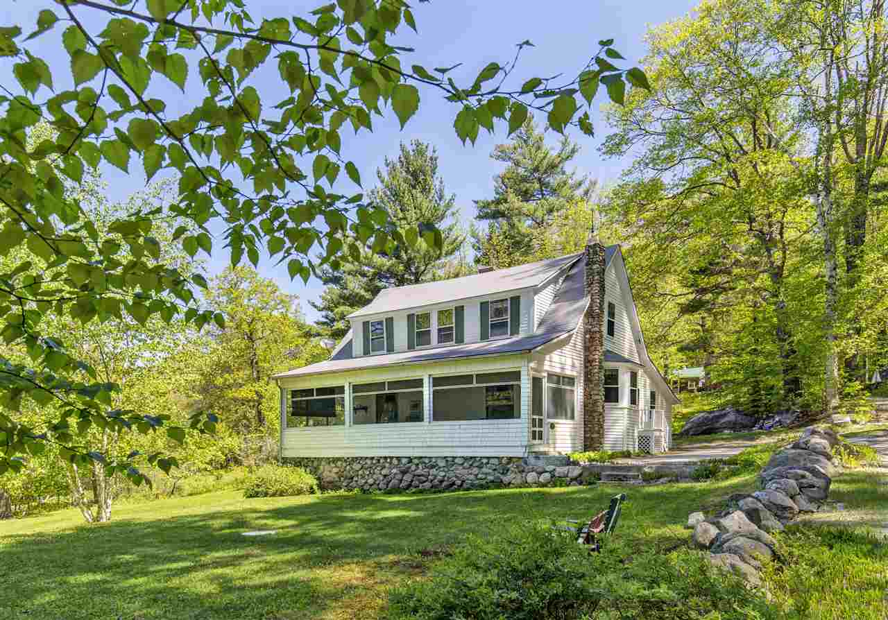 NEWBURY NH Home for sale $$249,000 | $146 per sq.ft.