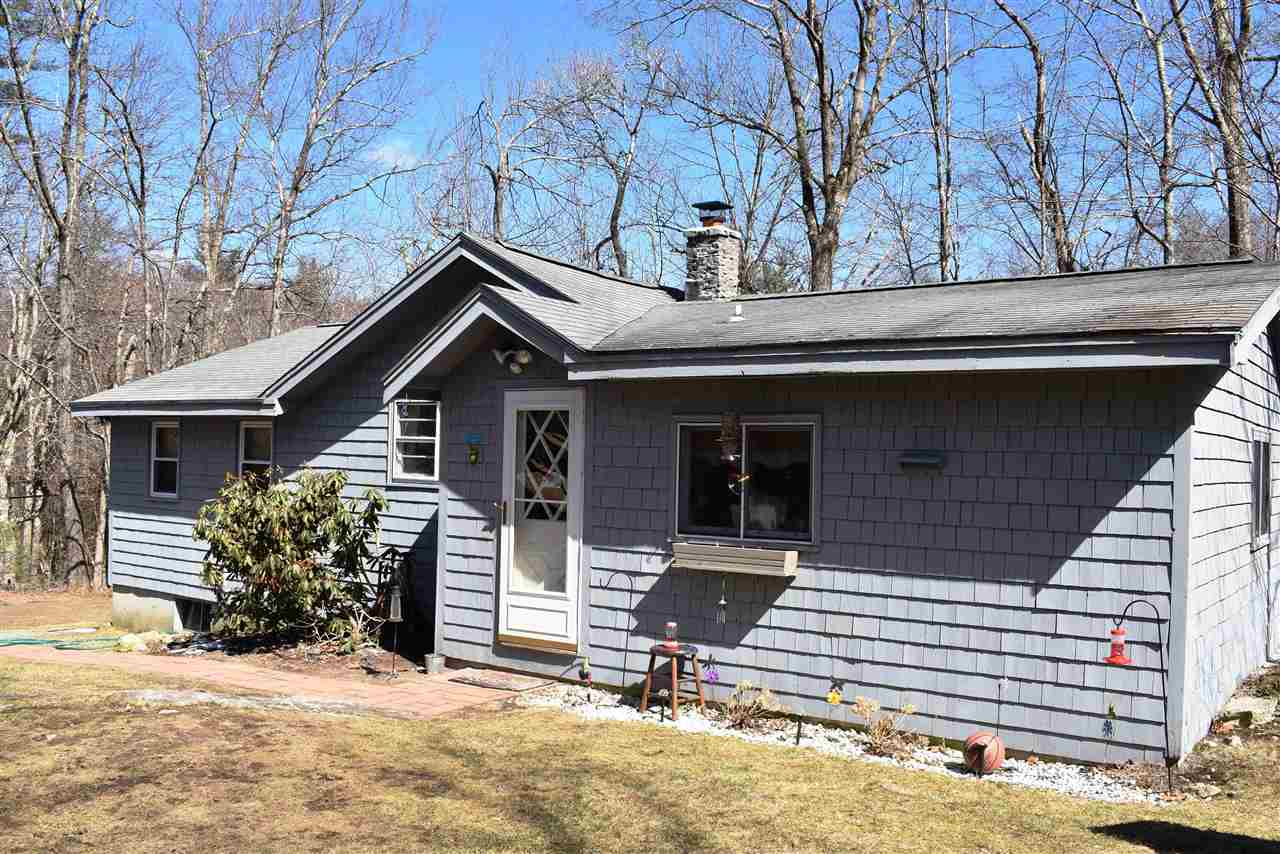 Brookline NHHome for sale $List Price is $219,000