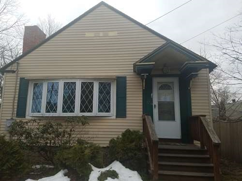 Nashua NHHome for sale $List Price is $150,000