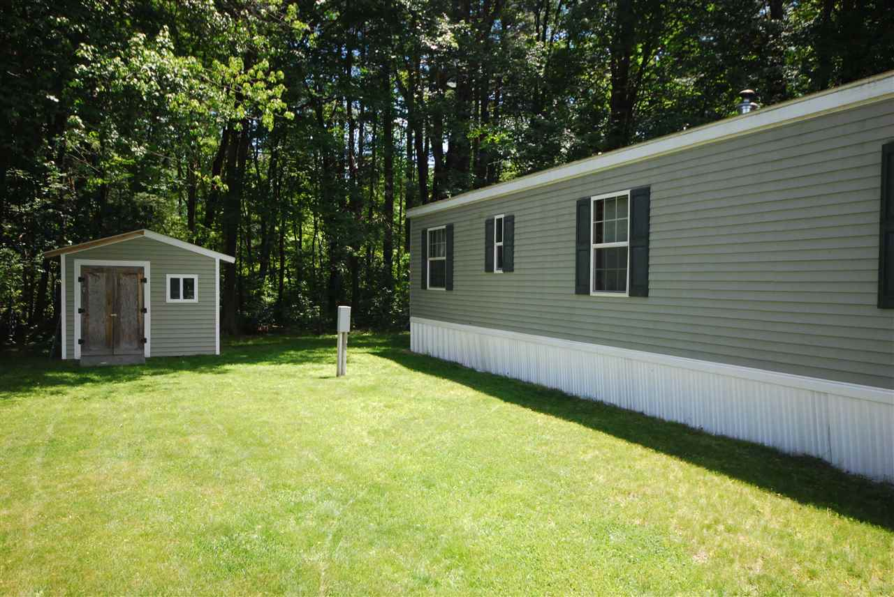 Salem NH Mobile-Manufacured Home for sale $List Price is $115,000