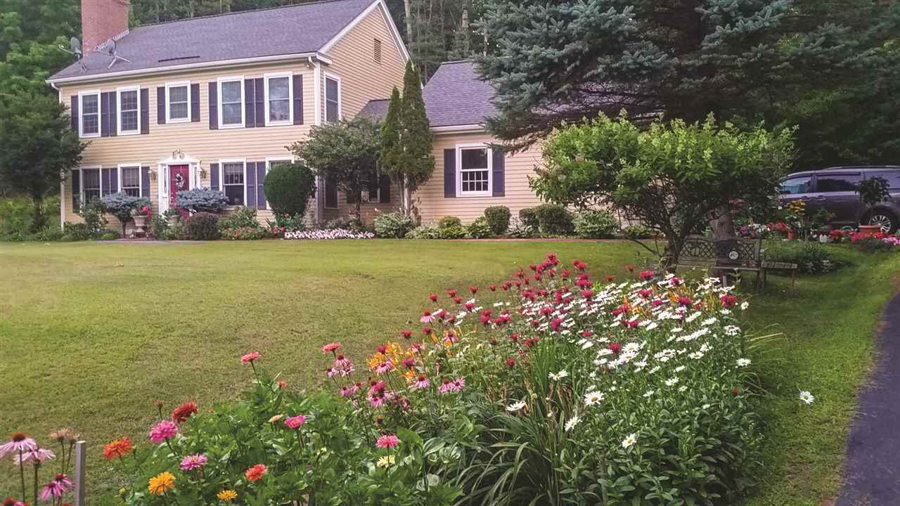 HANOVER NH Home for sale $$679,000 | $303 per sq.ft.