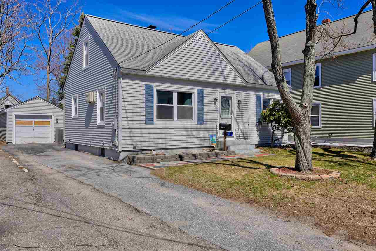 MANCHESTER NH Home for sale $$239,900 | $177 per sq.ft.