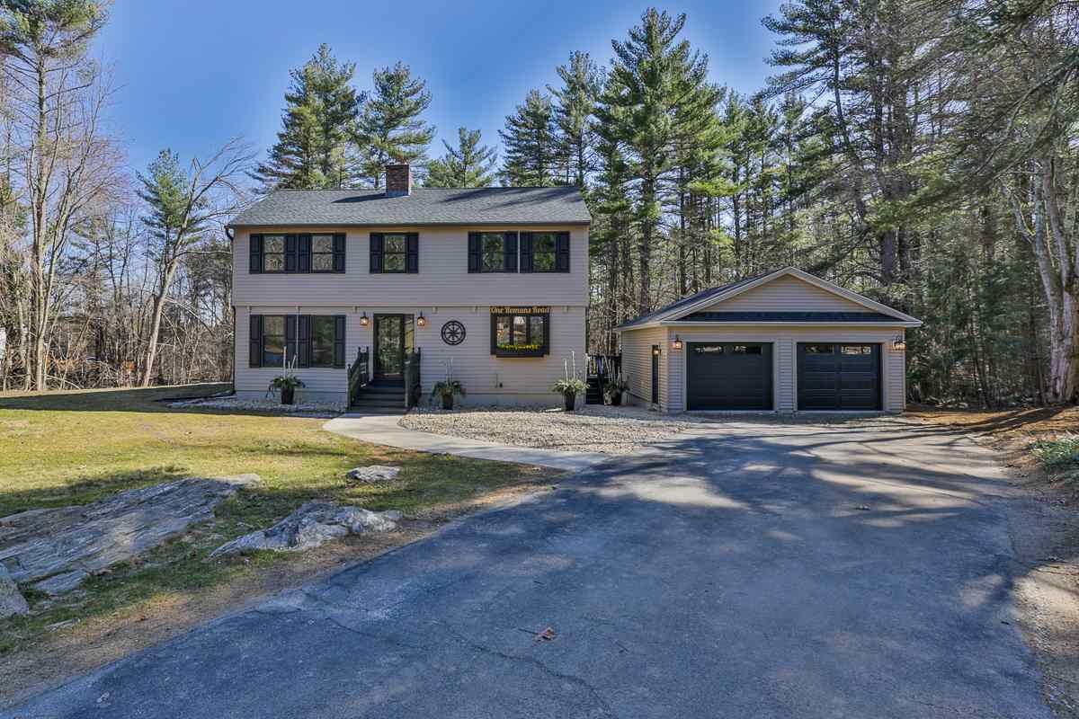 Photo of 1 Romans Road Windham NH 03087