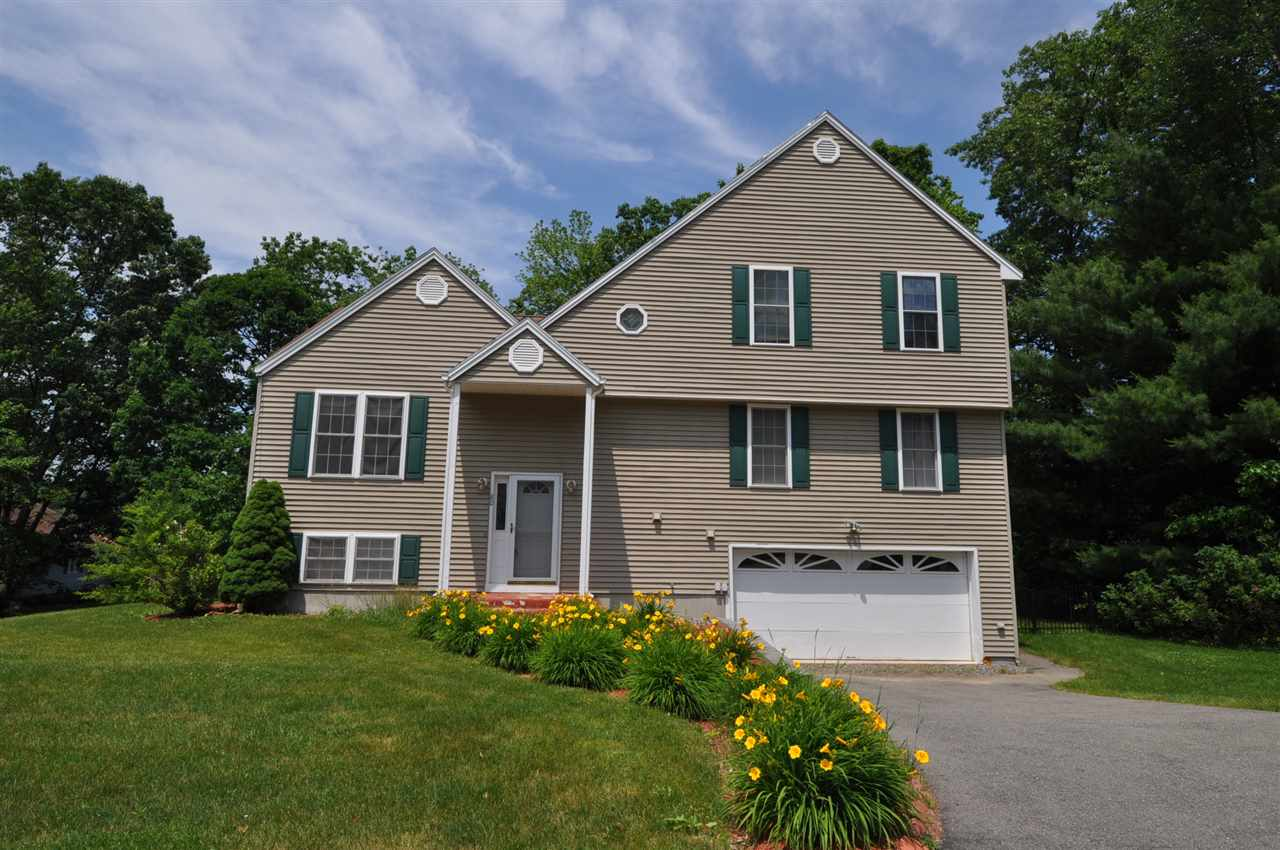 MANCHESTER NH Home for sale $$374,900 | $187 per sq.ft.