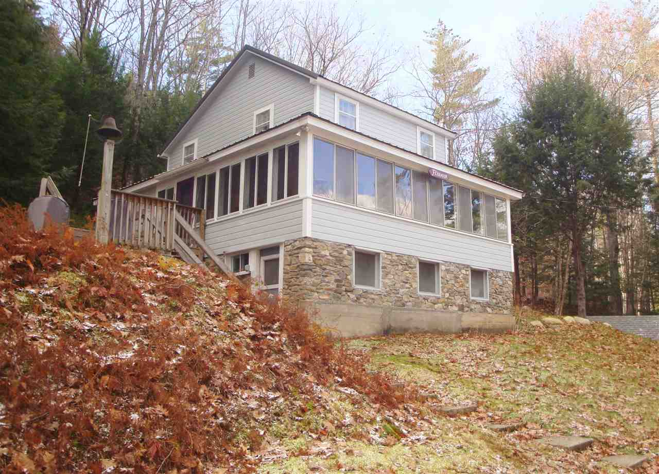 HEBRON NH  Home for sale $199,900