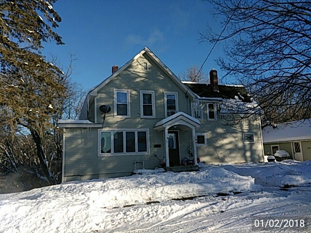 CLAREMONT NH Home for sale $$79,900 | $50 per sq.ft.