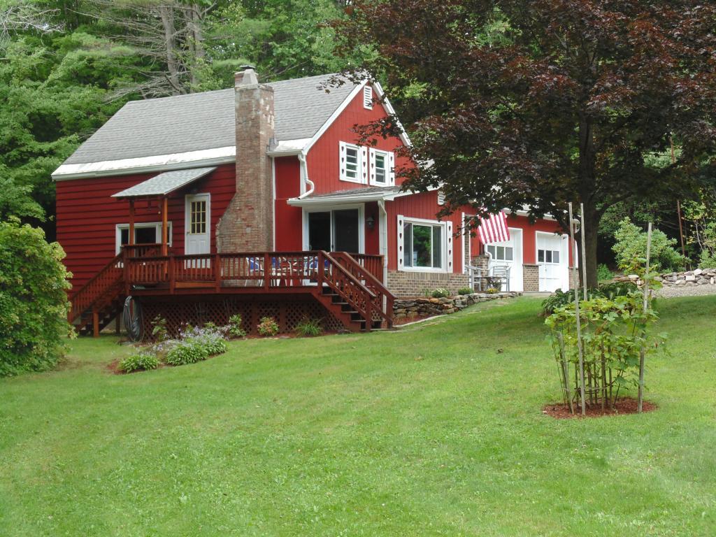 SANBORNTON NH Home for sale $224,000