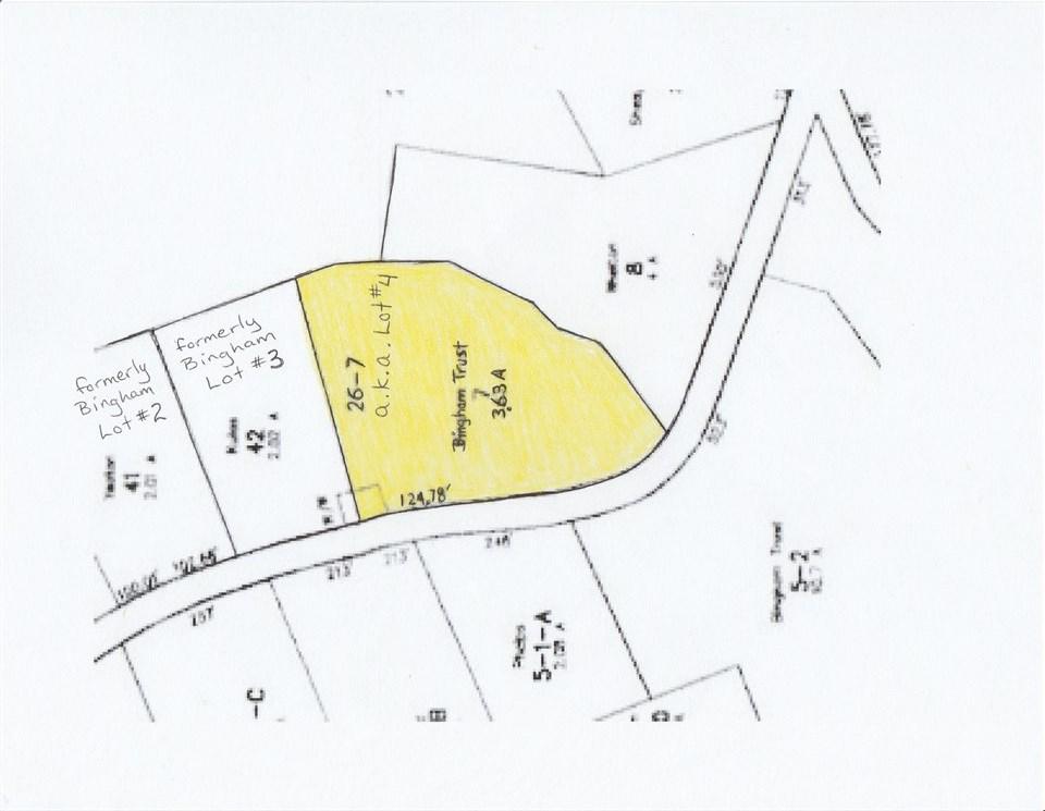 SANBORNTON NHLand / Acres for sale
