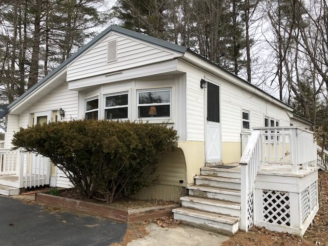 Allenstown NHMobile-Manufacured Home for sale $List Price is $28,500
