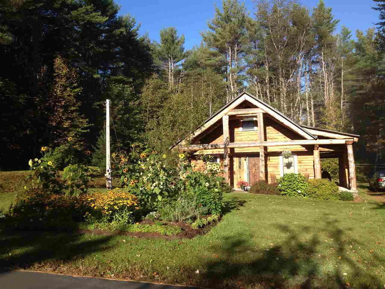 ORFORD NH Home for sale $$159,500 | $160 per sq.ft.
