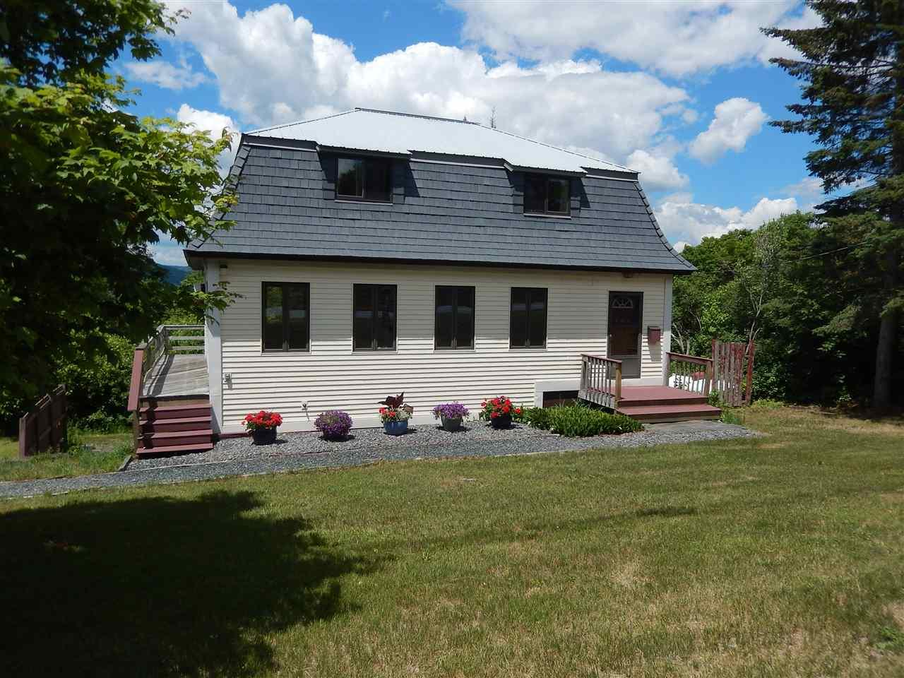 PIERMONT NHHome for sale $$189,500 | $116 per sq.ft.