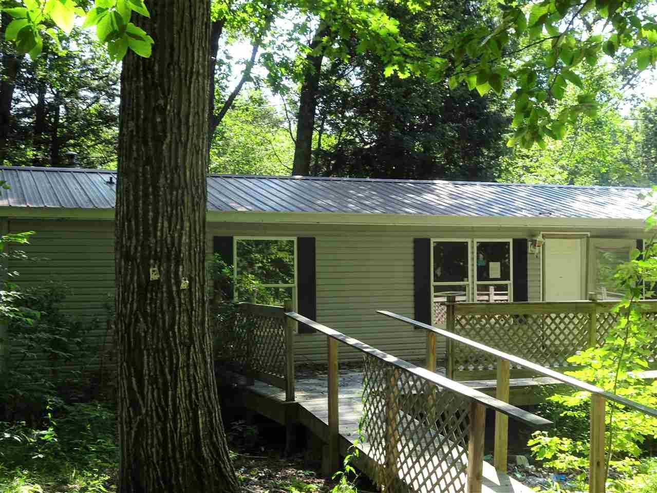WASHINGTON NHHome for sale $$39,990 | $35 per sq.ft.