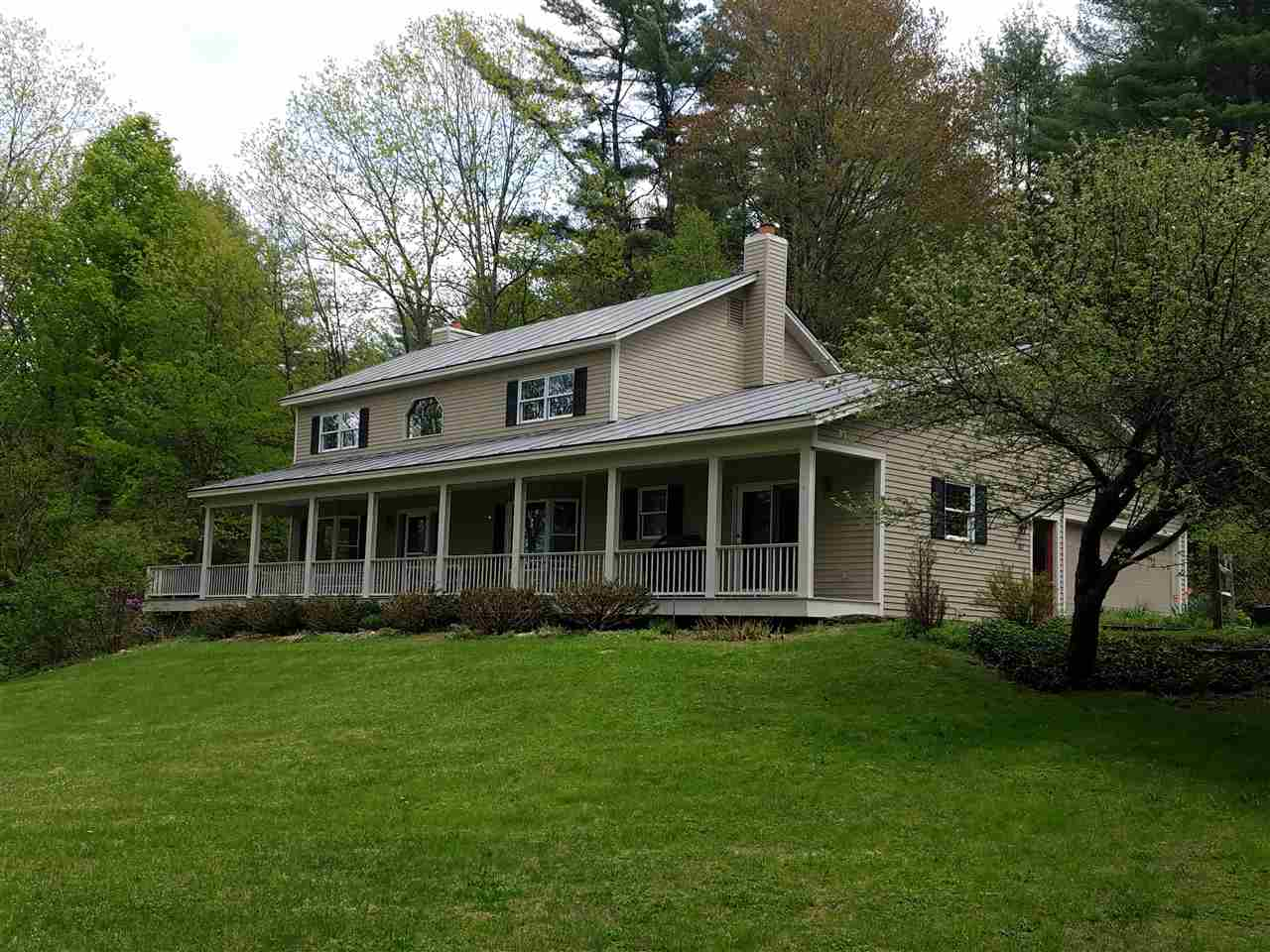 Village of Quechee in Town of Hartford VT Home for sale $List Price is $275,000