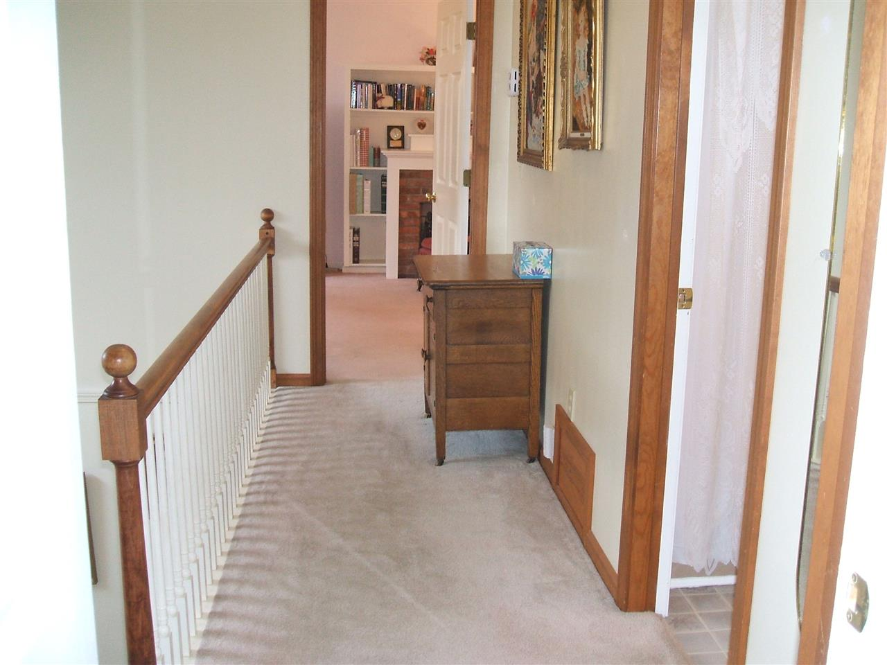 Upstairs Hallway 11678879