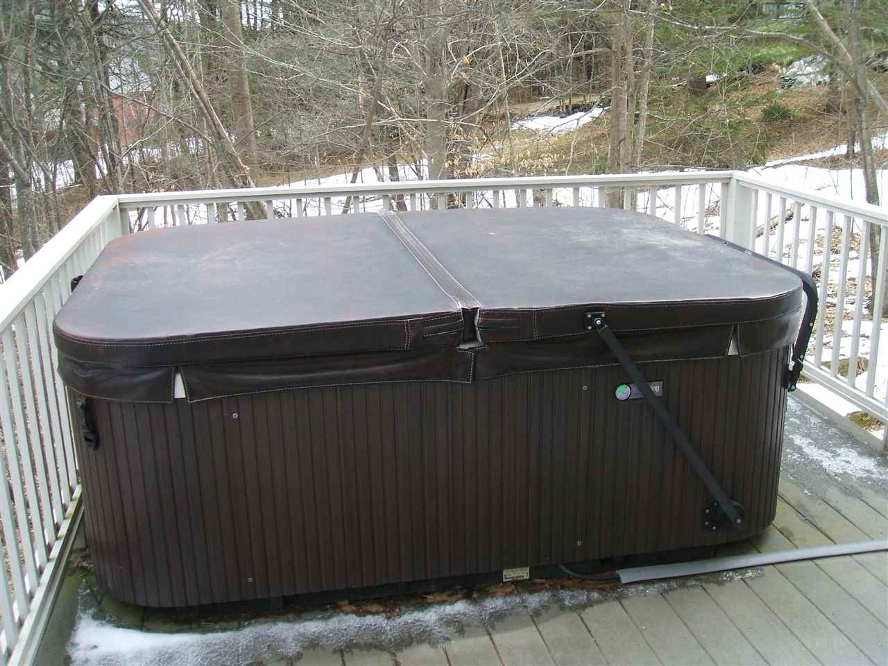 Hot Tub included! 11678882