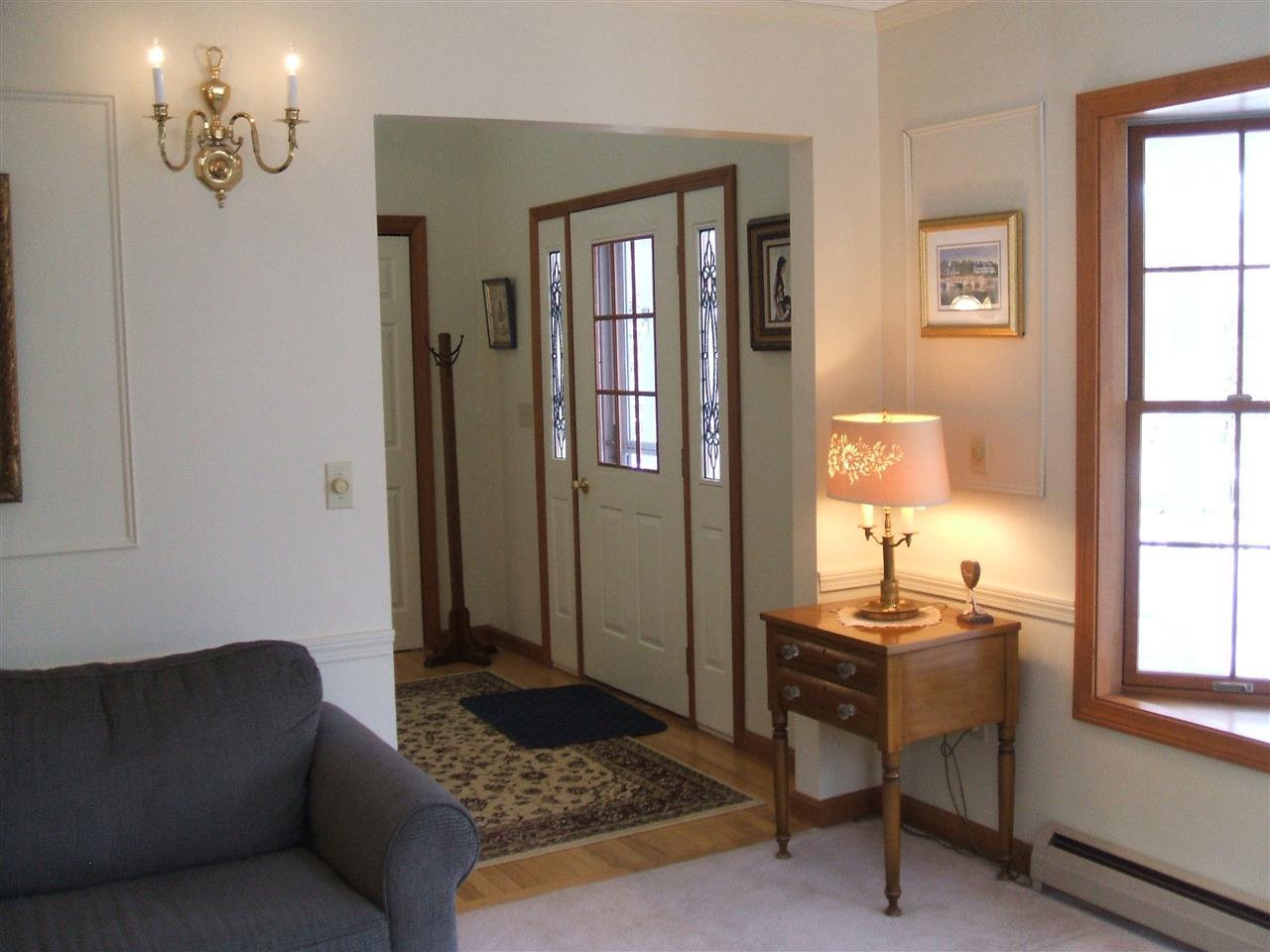 View Towards Front Door from Living Room 11678865